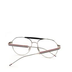 stylové obroučky s průhlednými skly bez dioptrií 14