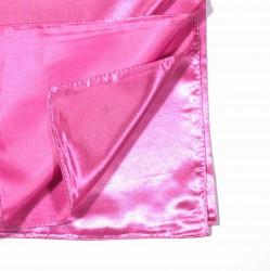 saténové šátky jednobarevné 90cm 90cm  (6) (1)
