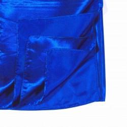 saténové šátky jednobarevné 90cm 90cm  (15) (1)