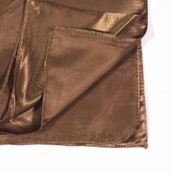 saténové šátky jednobarevné 90cm 90cm  (29) (1)
