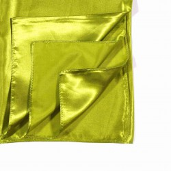 saténové šátky jednobarevné 90cm 90cm  (41) (1)