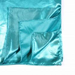 saténové šátky jednobarevné 90cm 90cm  (47) (1)