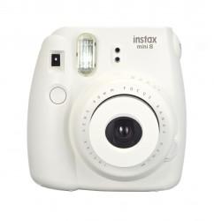 instatní fotoaparát instax fujifilm bílý instax mini 8 s white (1)