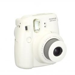 instatní fotoaparát instax fujifilm bílý instax mini 8 s white (4)