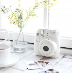 instatní fotoaparát instax fujifilm bílý instax mini 8 s white (6)