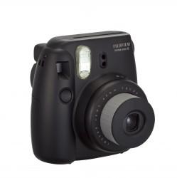 instatní fotoaparát instax fuji černý instax mini 8 s black (4)