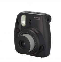 instatní fotoaparát instax fuji černý instax mini 8 s black (5)