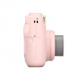 instatní fotoaparát instax fujifilm světle růžový instax mini 8 s pink (2)