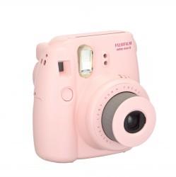 instatní fotoaparát instax fujifilm světle růžový instax mini 8 s pink (4)