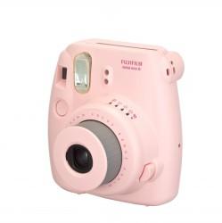 instatní fotoaparát instax fujifilm světle růžový instax mini 8 s pink (5)