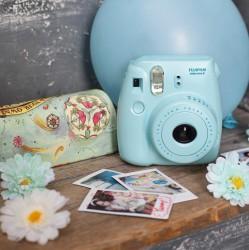 instatní fotoaparát instax světle modrý instax mini 8 s blue (6)