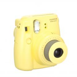 instatní fotoaparát instax fujifilm žlutý instax mini 8 s yellow (4)