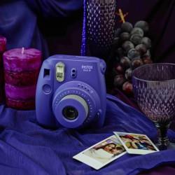 instatní fotoaparát instax fialový instax mini 8 s grape (8)