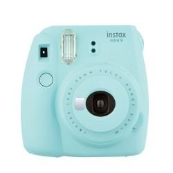 instatní fotoaparát instax fujifilm světle modrý instax mini 9 ice blue (1)