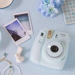 instatní fotoaparát instax fujifilm světle modrý instax mini 9 ice blue (3)