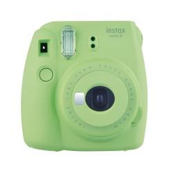 instatní fotoaparát instax fujifilm zelený instax mini 9 green (1)