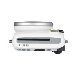 instatní fotoaparát instax fujifilm bílý instax mini 70 moon white  (2)