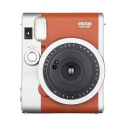 instatní fotoaparát instax fujifilm hnědý instax mini 90 brown (1)