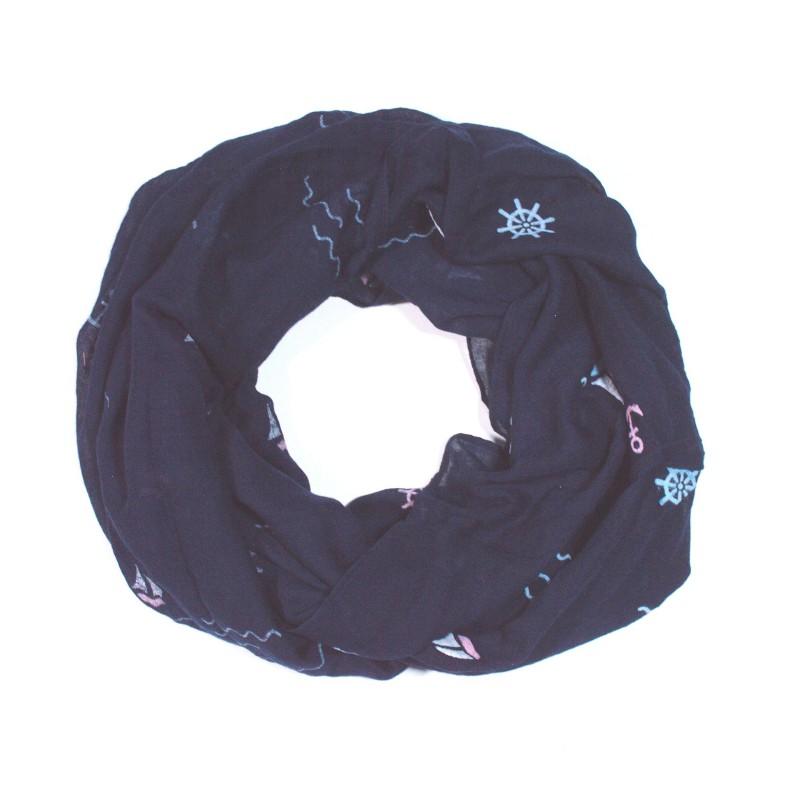 nekonečný šátek roura vzor  (31) (1)