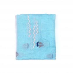 nekonečný šátek roura vzor  (45) (1)