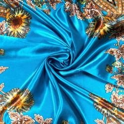 čtvercový saténový šátek na krk (31) (1)