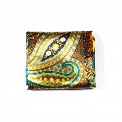čtvercový saténový šátek na krk (32) (1)