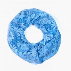 nekonečný šátek roura vzor  (28)
