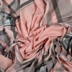 coxes ctvercova maxi sala tartan deka  0018 (1)