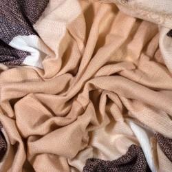 coxes ctvercova maxi sala tartan deka  0039 (1)