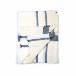 coxes ctvercova maxi sala tartan deka  0046 (1)