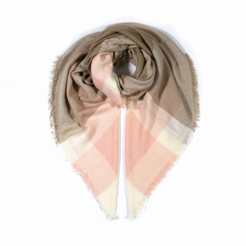 coxes ctvercova maxi sala tartan deka  0089 (1)