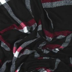 coxes ctvercova maxi sala tartan deka  0087 (1)