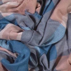 coxes ctvercova maxi sala tartan deka  0093 (1)
