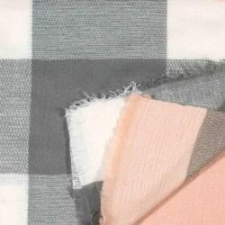 coxes ctvercova maxi sala tartan deka  0136 (1)