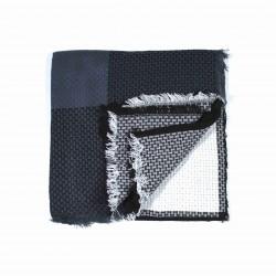 coxes ctvercova maxi sala tartan deka  0166 (1)