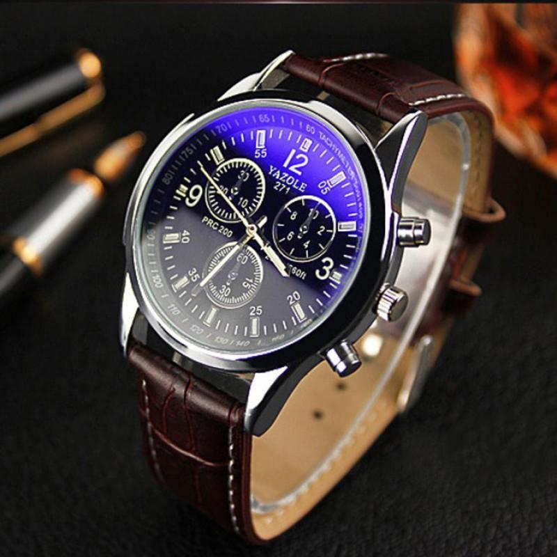 Stylové pánské hodinky za 179 Kč - Móda 4046ca17dbb