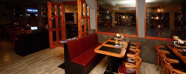 Restaurace Gól