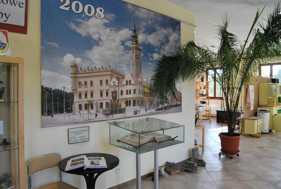 Muzeum w Głubczycach