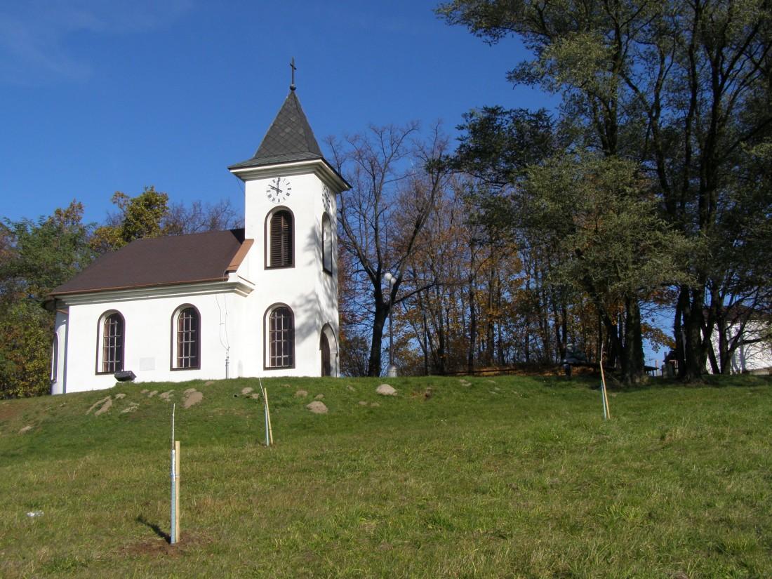 Rusínská kaple