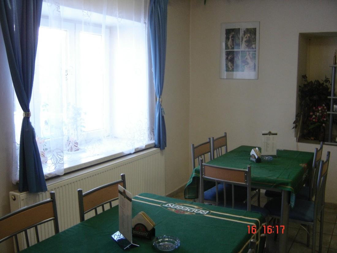 RESTAURACE U KORINKU UBYTOVANI 001