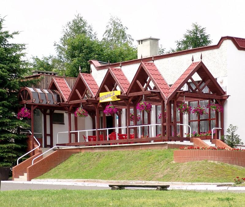 Ośrodek Rekreacyjno Wypoczynkowy w Pietrowicach Głubczyckich