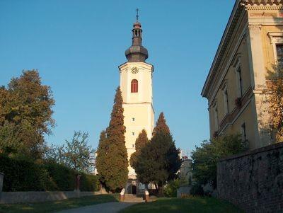 Kościół pw. św. Tomasza Ap. w Kietrzu