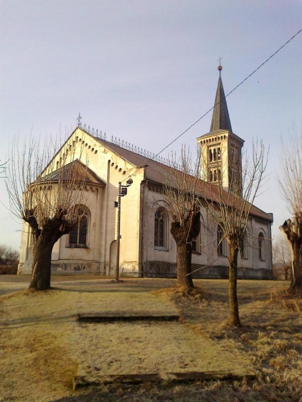 kostel Sl. Rudoltice