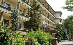 Andrassy Hotel Budapest
