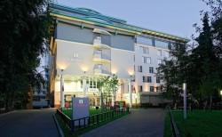 Hotel Pokrovka Moscow