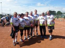 Veterinární volejbalový turnaj - Kobylí