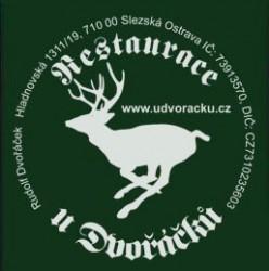Rudolf a Radim Dvořáček