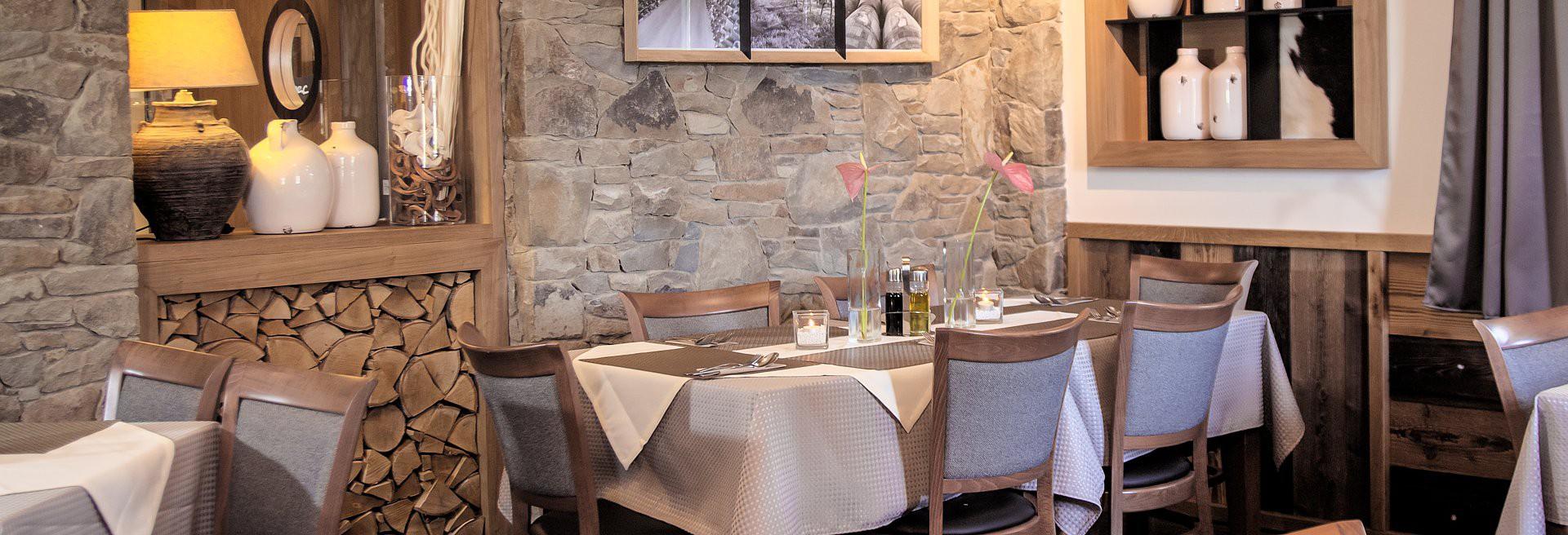Restaurant Na Zaguří