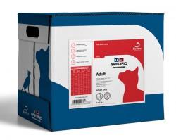 FXD 3x2 kg box