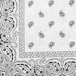 šátek do vlasů bandana čtvercový 1903-2 (1)